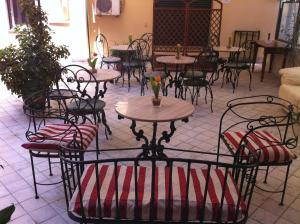 B&B Sansevero Naples