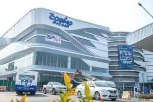 Condo Mueng Thong By Nuanlaong, Appartamenti  Ban Bang Phang - big - 9