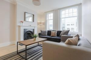 Excel Apartments Farringdon - London