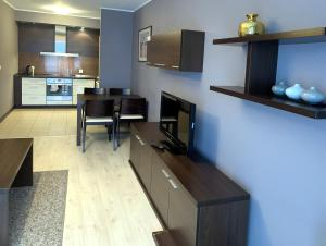 Apartament Tit Aquarius Spa