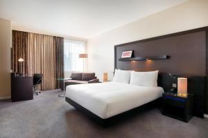 Hilton London Canary Wharf (19 of 49)