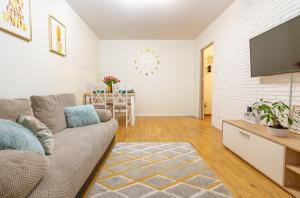 Apartament Optima