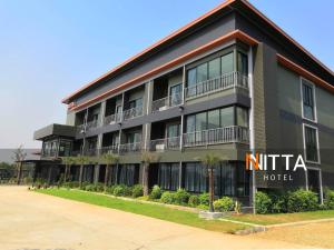 Nitta hotel - Li
