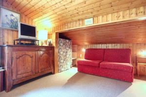 obrázek - Apartment Chemin des Arberons - 2