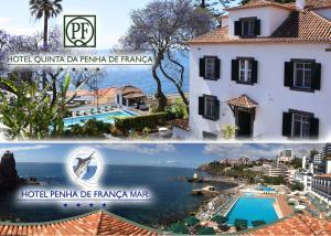 Hotel Quinta da Penha de França (1 of 89)