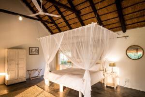 Makuwa Safari Lodge, Turistaházak  Mbabat - big - 29