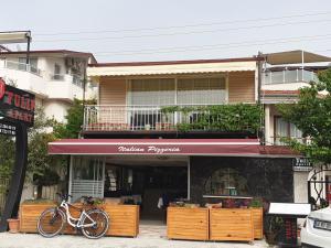 Отель Dalyan Tulip Apart Hotel, Дальян