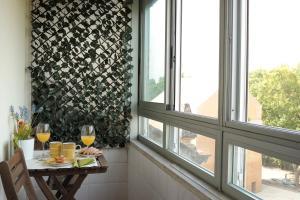 Resting Points - Laranjeiras, Appartamenti - Lisbona