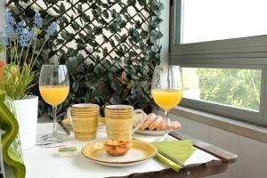 Resting Points - Laranjeiras, Appartamenti  Lisbona - big - 13