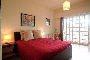 Resting Points - Laranjeiras, Apartmány  Lisabon - big - 7