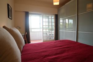 Resting Points - Laranjeiras, Apartmány  Lisabon - big - 6