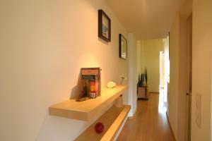 Resting Points - Laranjeiras, Apartmány  Lisabon - big - 11