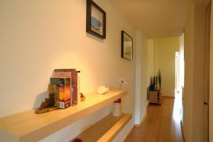 Resting Points - Laranjeiras, Appartamenti  Lisbona - big - 10
