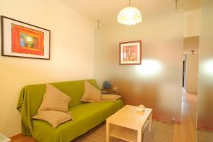 Resting Points - Laranjeiras, Apartmány  Lisabon - big - 5