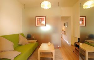 Resting Points - Laranjeiras, Apartmány  Lisabon - big - 4