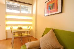 Resting Points - Laranjeiras, Apartmány  Lisabon - big - 3