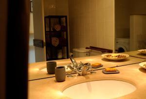 Resting Points - Laranjeiras, Apartmány  Lisabon - big - 15