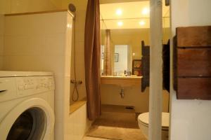 Resting Points - Laranjeiras, Appartamenti  Lisbona - big - 19