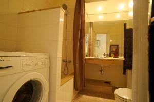 Resting Points - Laranjeiras, Appartamenti  Lisbona - big - 14