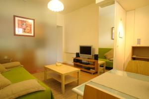 Resting Points - Laranjeiras, Apartmány  Lisabon - big - 20
