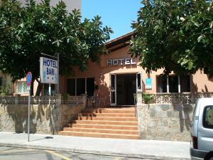 obrázek - Hotel Bari