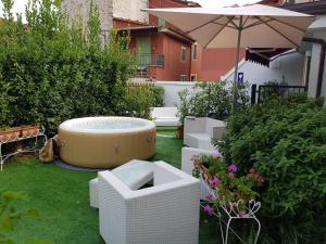 Il Borgo - Hotel - Camaiore