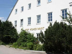 Hotel Boarding House Hohenwart - Fuchstal