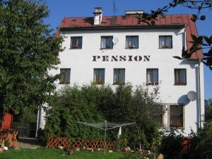 Albergues - Pension Doctor