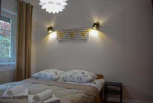 Apartamenty Asturia