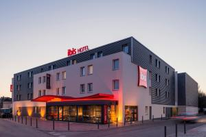 ibis Troyes Centre