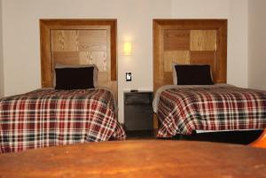 Suites Aldama, Мини-гостиницы  Толука-де-Лердо - big - 2