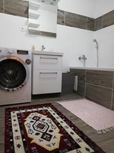 Apartman Emka pod Rozsutcom