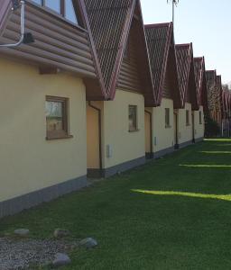 Domki letniskowe Kika
