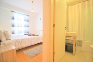 Two Bedrooms Apartment With Marina View - Lagos