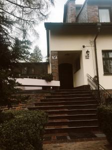 Guest House Villa Arkadia, Варшава