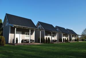 Żurawie domki letniskowe