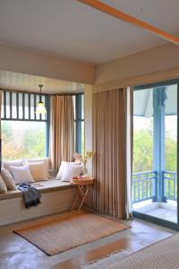 Devasom Hua Hin Resort, Üdülőtelepek  Csaam - big - 37