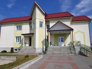 Мотель Волковыск, Волковыск