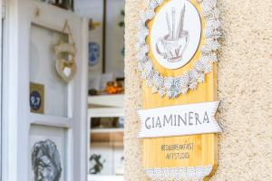 Giaminera B & B Art Studio