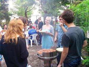 StudentHouse Kazimierzowska