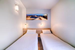 Fasthotel Macon Nord, Отели  Sennecé-lès-Mâcon - big - 15