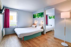 Fasthotel Macon Nord, Отели  Sennecé-lès-Mâcon - big - 3