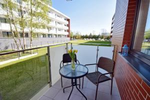 SUNSET Apartamenty - BLIŻEJ MORZA 16
