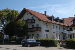 Hotel-Gasthof Neu Wirt - Degerndorf