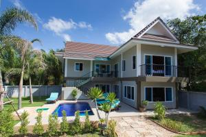 Baan Intira Pool Villa - Ban Laem Som