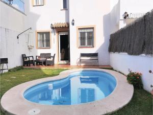 obrázek - Three-Bedroom Holiday Home in Montejaque