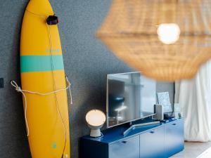 Apartament SURF SurfingBird Kołobrzeg