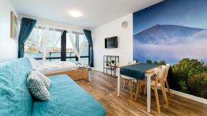 Apartamenty Sun & Snow Triventi Mountain Residence