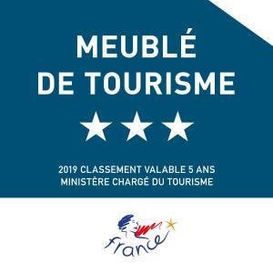 Chalet Cyclamens- 65m2 plein centre des Carroz - WIFI & parking! - Hotel - Les Carroz