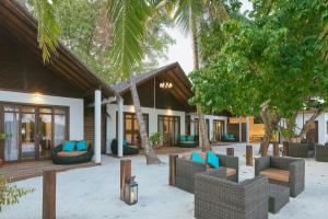 Atollkey Beach Villa